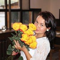 Дочурка :: Алевтин Поникаров