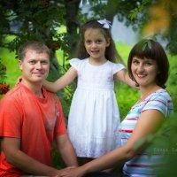 Семья :: Павел Сухоребриков