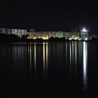 Ночная Пенза :: Андрей Ракита