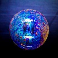пузырь :: Евгений Целищев