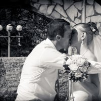 Свадебное 2013 :: Мария Сидорова
