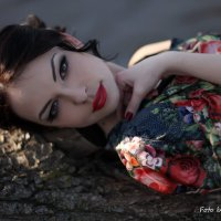 Отдых :: Марина Молотова
