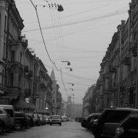 "Смелая ""Копейка"" :: Александр Циглов"