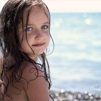 морское настроение :: Светлана Лагутина