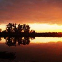 закат :: Александра Шум