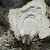 Новый Афон водопад :: Алексей Ворон