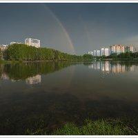 «После Грозы…» :: Антон Коньшин