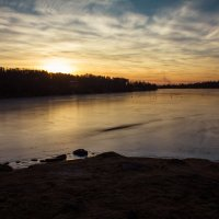 На озере :: Светлана marokkanka