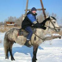 развлечение для приезжих :: nataly-teplyakov