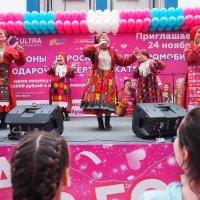 Бурановские бабушки. :: Ильсияр Шакирова