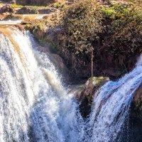 Марокко. Поездка к водопаду :: Леонид Соболев