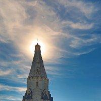 Истоки :: Александр Сивкин
