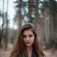 Александра :: Фирдавс Азизов