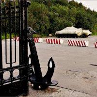 День открытых дверей :: Кай-8 (Ярослав) Забелин