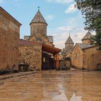 Монастырь Агарцин :: skijumper Иванов