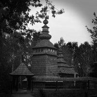 Церковь Св. Владимира и Ольги. :: Андрий Майковский