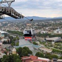 Тбилиси :: skijumper Иванов