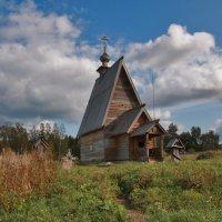 Церковь Воскресения Христова. :: LIDIA V.P.