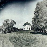 Сліди епохи. :: Андрий Майковский