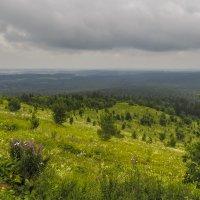 Вид с Белой горы :: Сергей Цветков