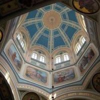 купол собора :: tatiana