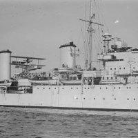 """HMAS Sydney"".light cruiser.class Perth. :: Александр"