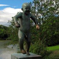 Капризный малыш :: максим лыков