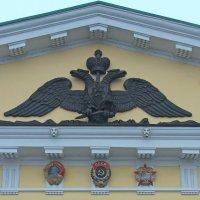Фасад :: Сергей Григорьев