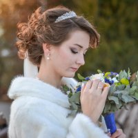 Александра :: Анастасия Науменко
