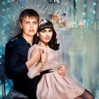 Портрет к Новому Году! :: Светлана Гребцова