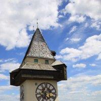 Старая башня :: Валентина