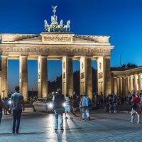 Берлин, поздний режим :: Виталий Авакян