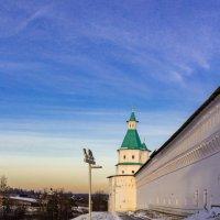 Дорожка к башне :: jenia77 Миронюк Женя