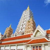Храм Ват Ян. Паттайя. Таиланд :: Павел Сытилин