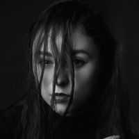 Портрет :: Оксана Зимнова