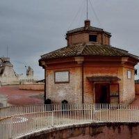 На крыше Сан Пьетро :: Olcen Len