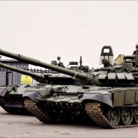 Морские танки :: Кай-8 (Ярослав) Забелин