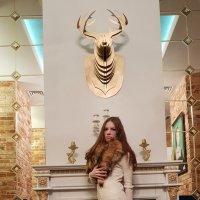 Королева Светлана :: Светлана Громова