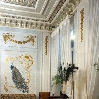 Парадный холл ... :: Лариса Корж