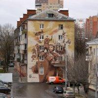 Граффити :: Сергей F