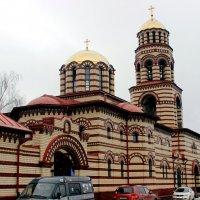 В византийском стиле :: Дмитрий Солоненко