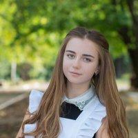 Выпускница :: Дина Горбачева