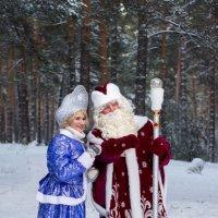 Они уже в городе)) :: Алина Меркурьева