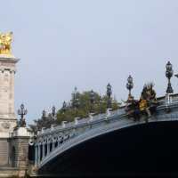 Мост Александра III :: Таэлюр
