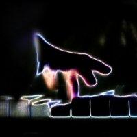 Полюбите пианиста :: Татьяна Беляева