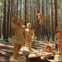 Скульптура 4 :: Андрей