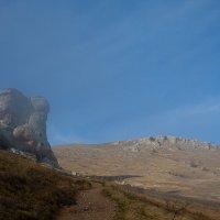 Путь на вершину :: Евгений Кудинов