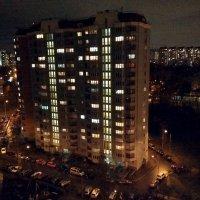 Москва. Свиблово :: Олег Савин
