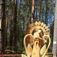 Скульптура 7 :: Андрей