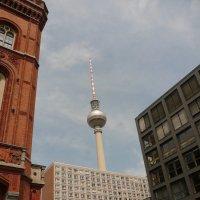 Берлин :: Galina Belugina